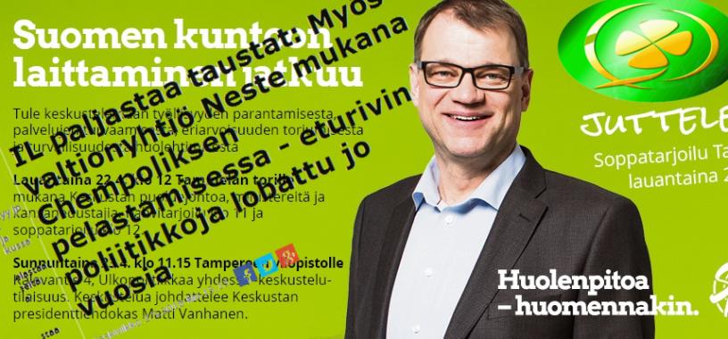"""Insomnium vuosimallia 2019 painii täysin omassa sarjassaan"""" – raportti Helsingin-keikalta · Hauras, herkkä, intiimi ja hauska – CMX Savoy-."""